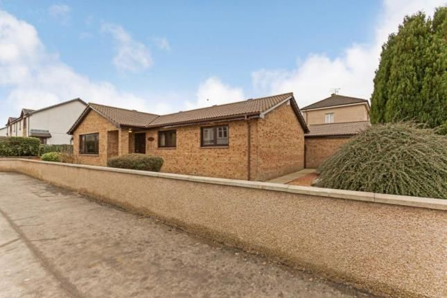 Thumbnail Bungalow for sale in Main Street, Plean, Stirling, Stirlingshire