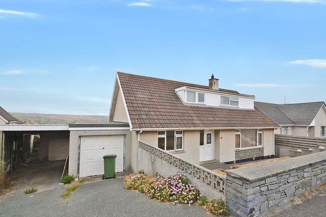 Thumbnail Detached house for sale in Tredinnick Way, Perranporth
