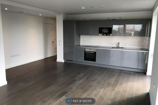 Thumbnail Flat to rent in Siddal Apartments, London