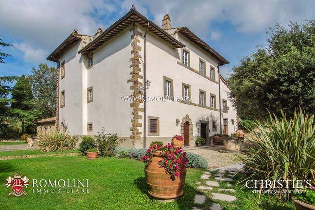 Thumbnail Leisure/hospitality for sale in Cortona, Tuscany, Italy