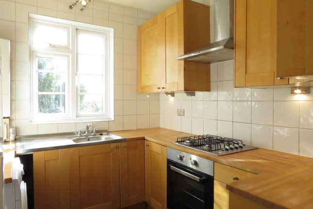 Thumbnail Flat to rent in Anerley Park, Anerley, London