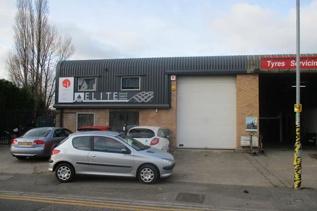 Thumbnail Light industrial to let in Old Bridge Court, Old Bridge Way, Shefford