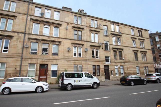 1 bed flat for sale in Cumbernauld Road, Dennistoun, Glasgow G31