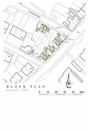 Thumbnail Land for sale in Balds Lane, Lye, Stourbridge, West Midlands