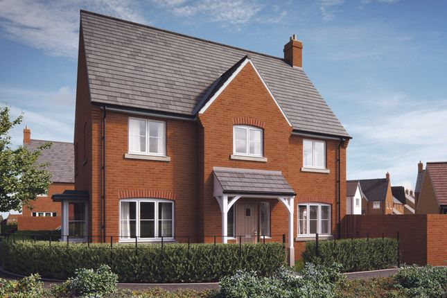 """Thumbnail Property for sale in """"The Welwyn"""" at Jessop Court, Waterwells Business Park, Quedgeley, Gloucester"""