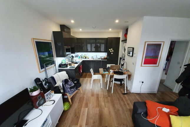 Thumbnail Block of flats for sale in Lewisham Road, London