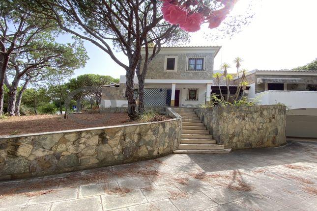 Thumbnail Detached house for sale in Praia Verde, Castro Marim, Castro Marim