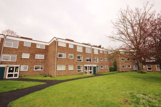 Thumbnail Flat to rent in Balmoral Court, Kidderminster, Worcestershire