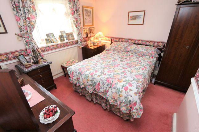 Master Bedroom of Moore Close, Newton Abbot TQ12