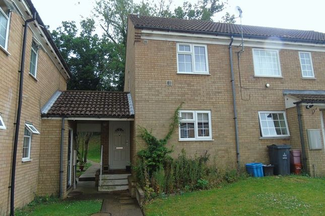 Thumbnail Property to rent in Providence Grove, Stevenage