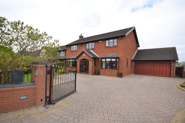 Thumbnail Detached house for sale in Fermor Road, Tarleton