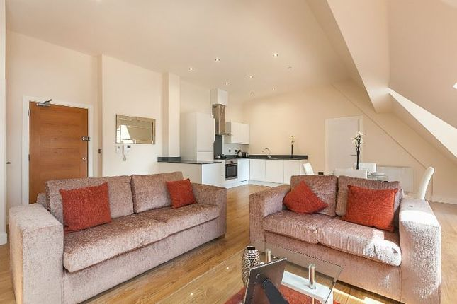 Thumbnail Flat to rent in Grandera House, Staines Road West, Sunbury-On-Thames