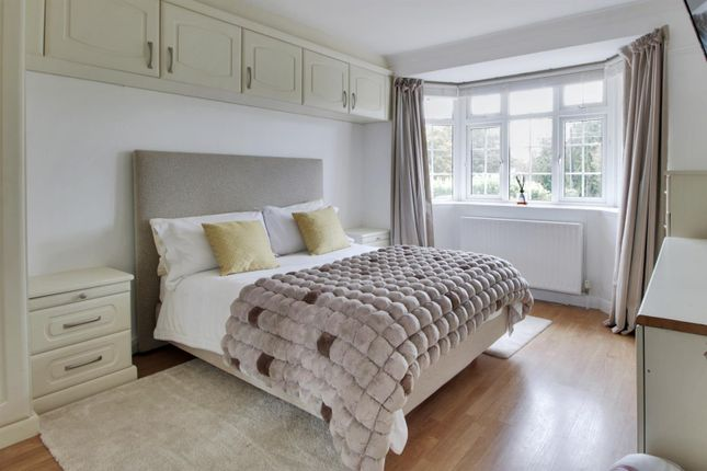 Master Bedroom of Westmore Road, Tatsfield, Westerham TN16