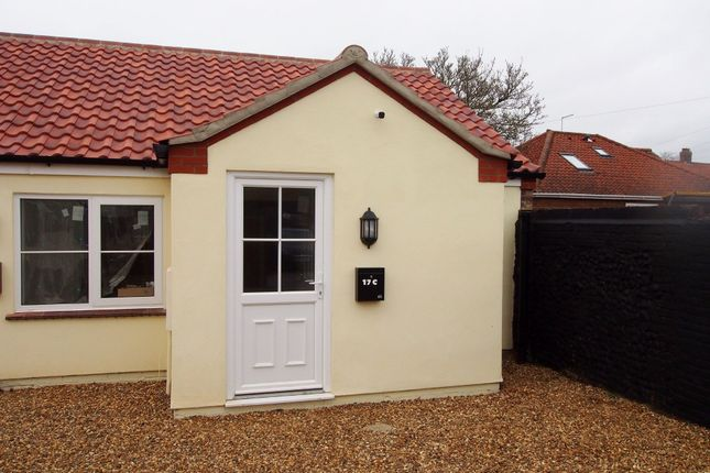 Thumbnail Commercial property to let in Unit 17c, Back Lane, Wymondham, Norfolk