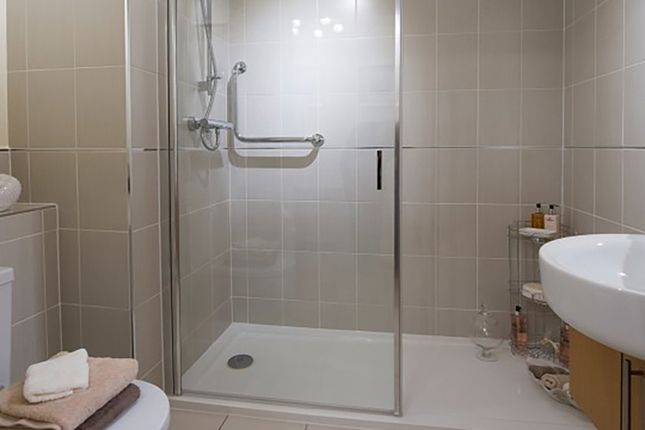 """Thumbnail Property for sale in """"Typical 2 Bedroom From"""" at Martongate, Sewerby, Bridlington"""