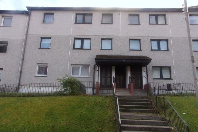 Thumbnail Flat for sale in Hoddam Avenue, Rutherglen, Glasgow