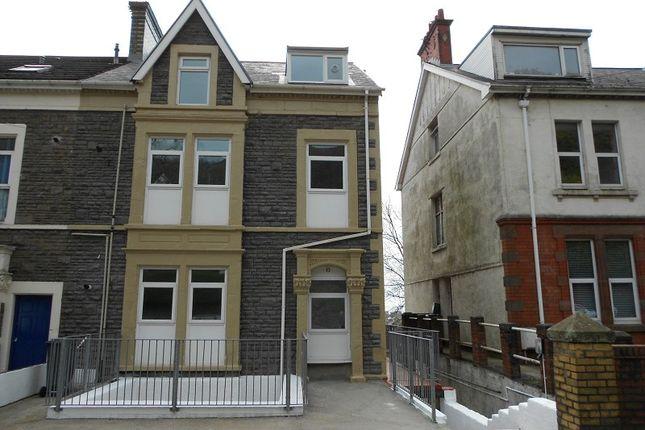 Thumbnail Flat to rent in Pentyla Baglan Road, Baglan, Port Talbot, Neath Port Talbot.