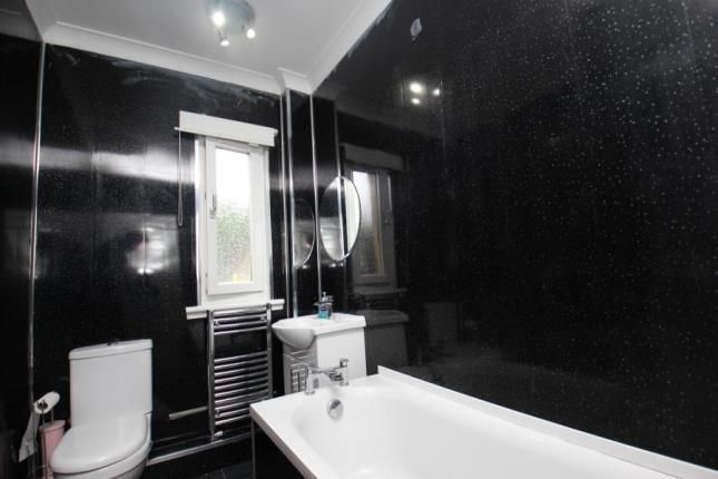 Bathroom of Zena Street, Barmulloch, Lanarkshire G33
