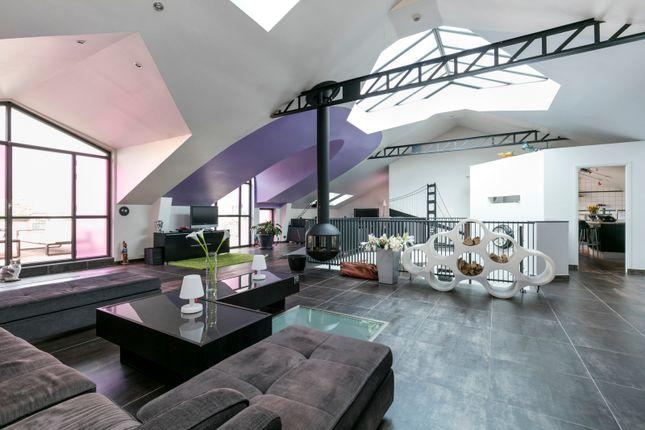 6 bed property for sale in Boulogne-Billancourt, Paris, France