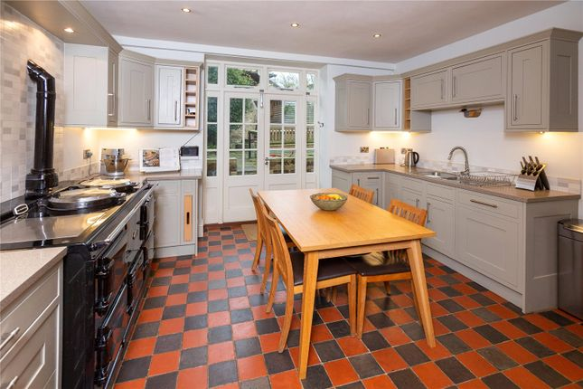 Kitchen of High Street, Thornton-Le-Dale, Pickering, North Yorkshire YO18