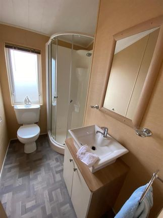Shower Room of Sleaford Road, Tattershall, Lincoln LN4
