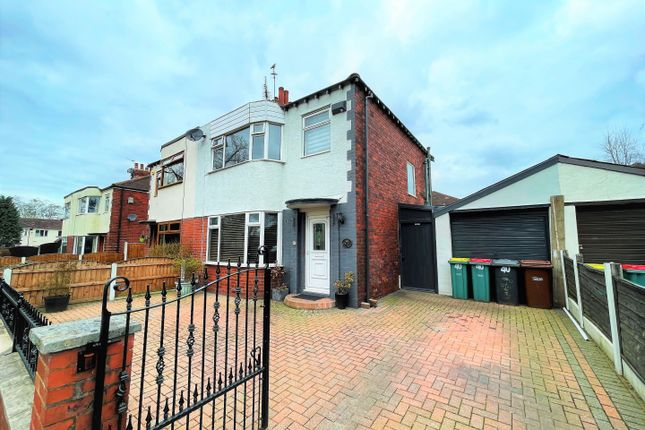 3 bed semi-detached house for sale in Sion Close, Ribbleton, Preston, Lancashire PR2