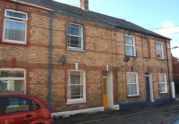 Thumbnail Property to rent in Richmond Street, Barnstaple