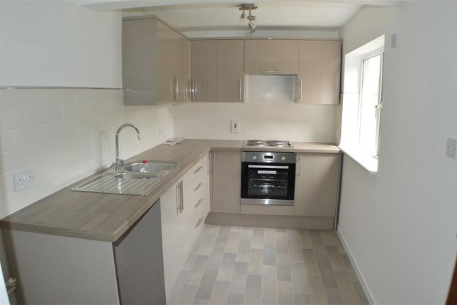 Thumbnail Flat to rent in Orchard Close, Sleaford