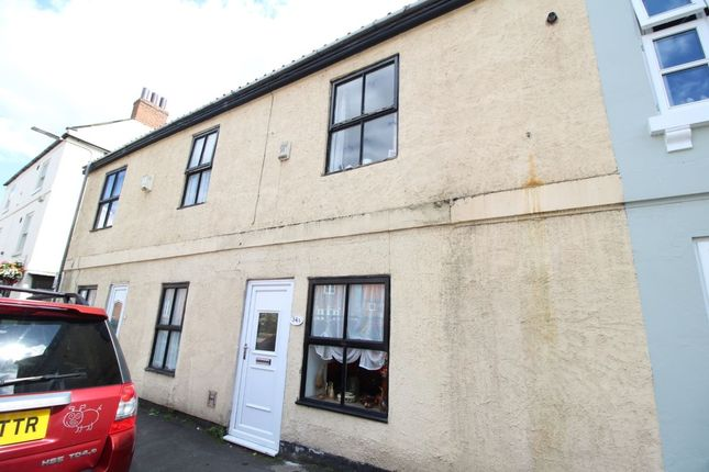 Thumbnail Terraced house for sale in Bridgegate, Howden, Goole