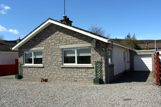 Thumbnail Detached house for sale in Muirton, Aviemore