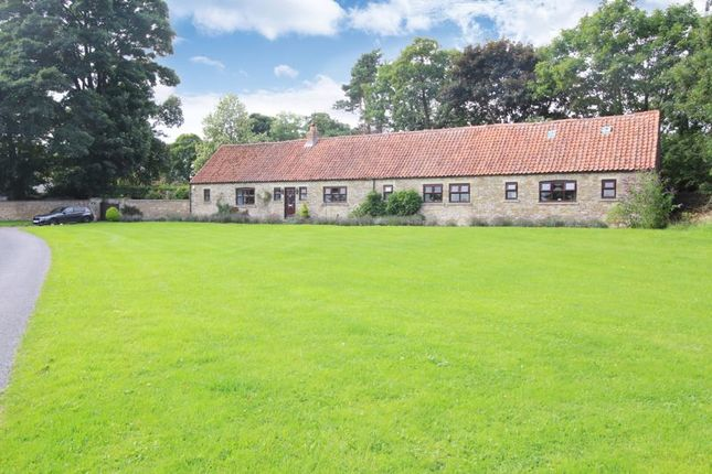 Thumbnail Barn conversion for sale in Carr Lane, East Ayton, Scarborough