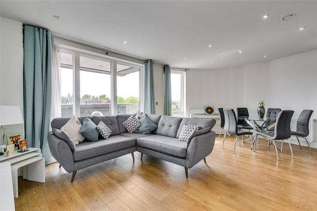 Thumbnail Flat for sale in Electric House, 298 Willesden Lane, London