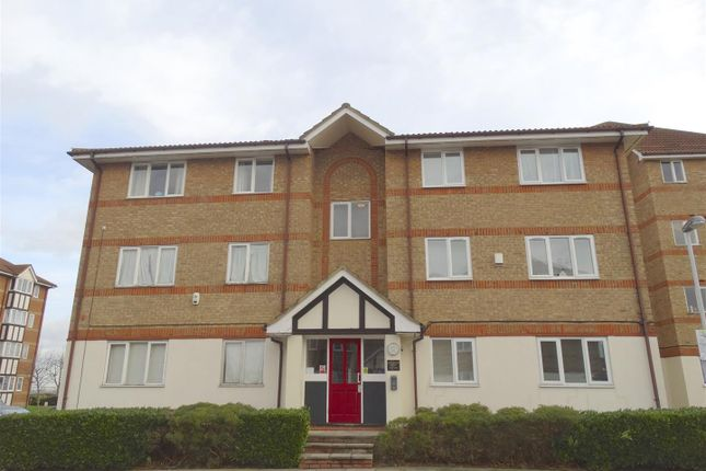 Thumbnail Flat to rent in Dayton Drive, Darent Industrial Park, Erith