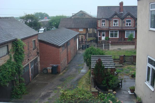 Rear View - 2 Bedroom Flat For Rent In Wath-Upon-Dearne, Rotherham