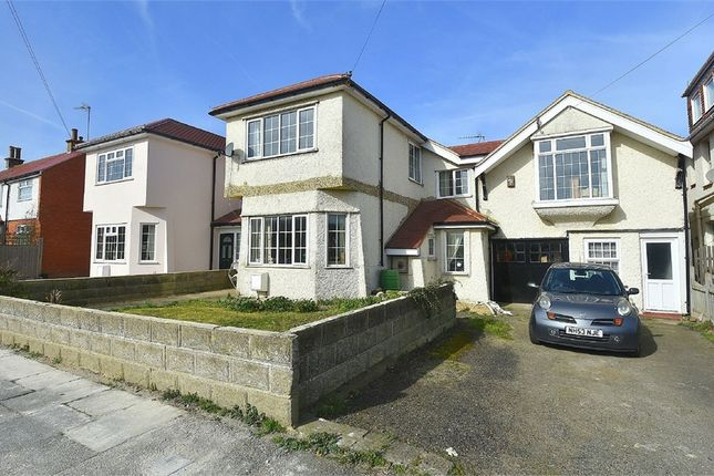 Thumbnail Semi-detached house for sale in Percy Avenue, Broadstairs, Kent