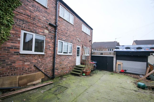 Thumbnail Terraced house to rent in Monton Road, Eccles, Manchester