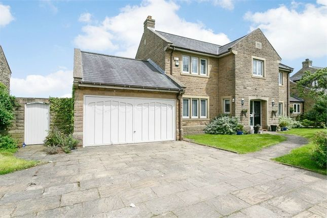Thumbnail Detached house for sale in Scholes Village, Rotherham, South Yorkshire