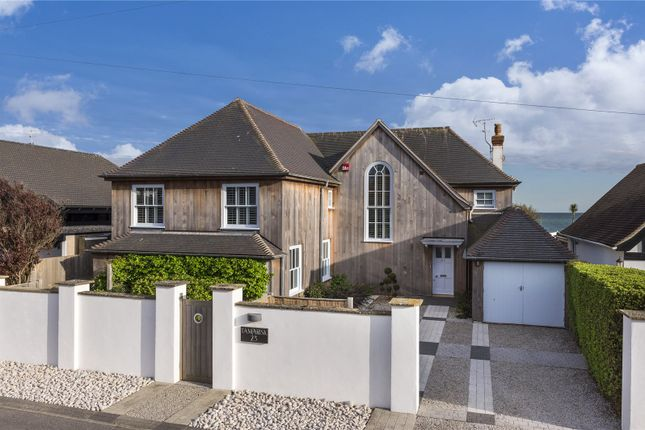 Thumbnail Detached house for sale in Aldwick Avenue, Aldwick, West Sussex
