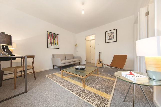 Thumbnail Flat to rent in Doyle Road, London