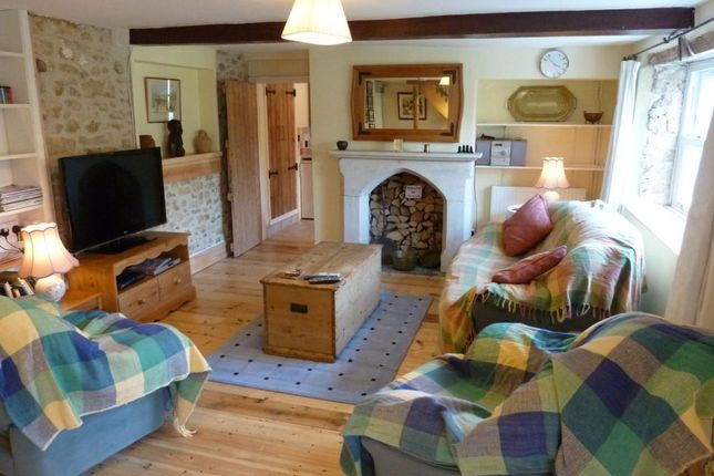 Thumbnail Semi-detached house to rent in West Hill, Broadwindsor, Beaminster, Dorset