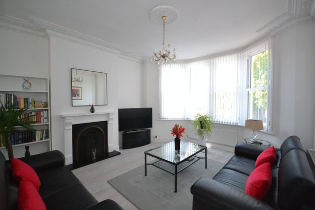 Thumbnail Semi-detached house for sale in Lodge Road, Kingswood, Bristol