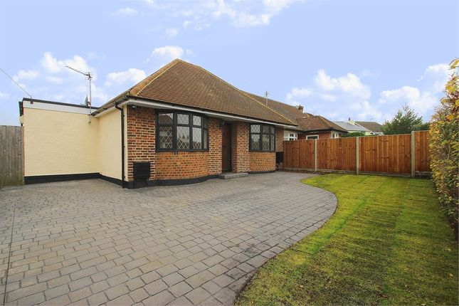 Thumbnail Detached bungalow to rent in Swallow Street, Iver Heath, Buckinghamshire