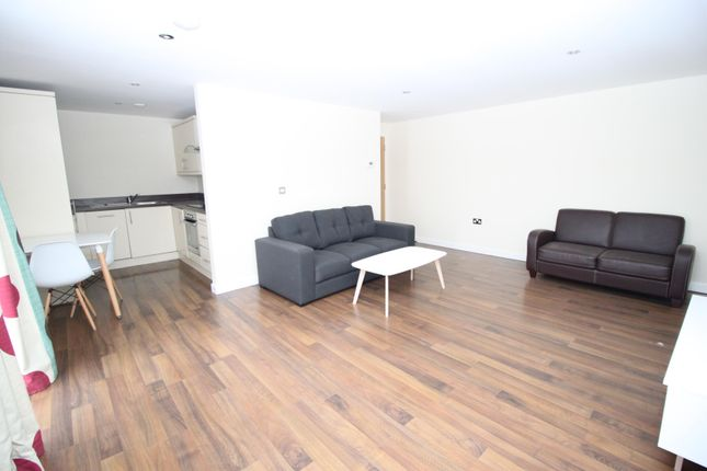 1 bed flat to rent in Flat 5 Victoria House, 50 - 52 Victoria Street, Sheffield