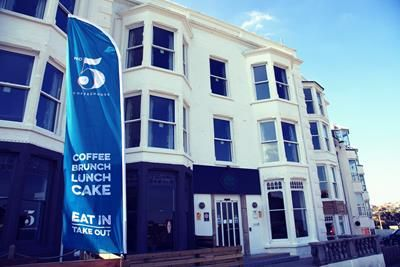 Thumbnail Hotel/guest house for sale in Newquay Hotel, 5-7 The Crescent, Newquay, Cornwall