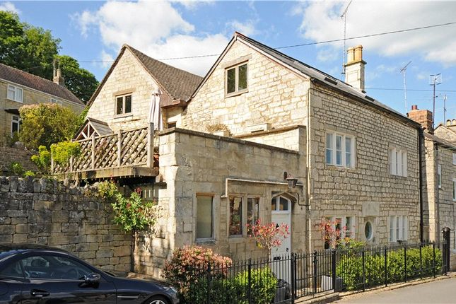 Thumbnail Semi-detached house for sale in Vicarage Street, Painswick, Stroud, Gloucestershire