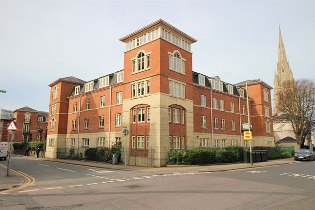Thumbnail Flat for sale in St. Georges Tower, St. Georges Place, Cheltenham