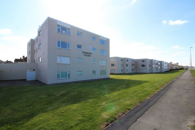 Thumbnail Flat for sale in Norkeed Court 468 Queens Promenade., Thornton-Cleveleys