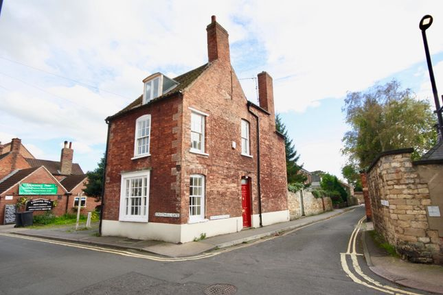 Thumbnail Detached house to rent in Greetwell Gate, Lincoln, Lincolnshire