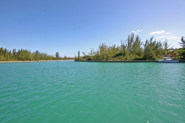 Land for sale in Colony Bay, Grand Bahama, The Bahamas