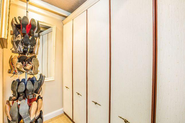 Walk In Wardrobe of Whitehill Cottages, Whitehill Drive, Halifax, West Yorkshire HX2